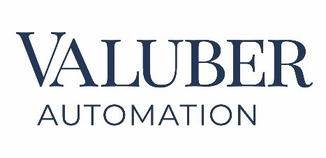Valuber Automation Logo