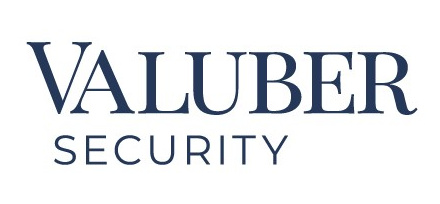 Valuber Security Logo
